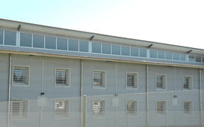 Auckland Region Women's Corrections Facility in Wiri