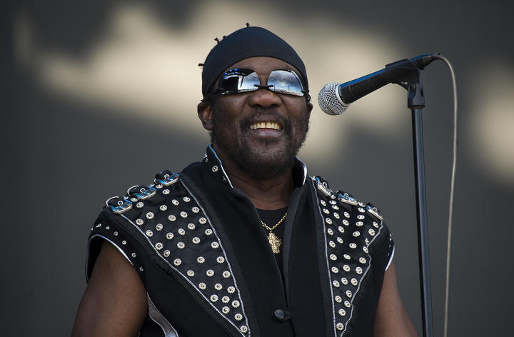 Toots Hibbert performing at the Coachella Valley Music And Arts Festival in 2017.