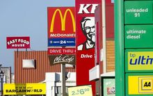 Restaurant Brands, which owns several fast food brands including KFC, intends to expand in the South Island.