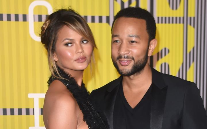 Chrissy Teigen speaks of `deep pain` of losing...