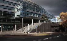 University of Auckland Business School, Owen G Glenn building, Auckland