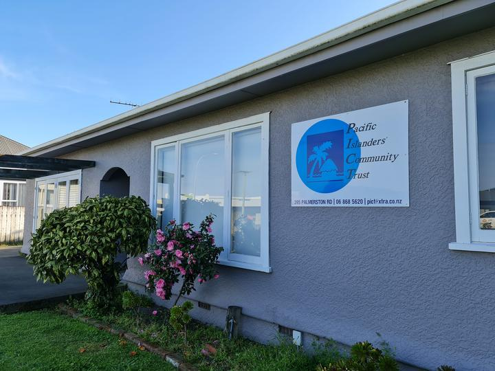 Pacific Island Community Trust in Tairāwhiti Gisborne, established in 1989.