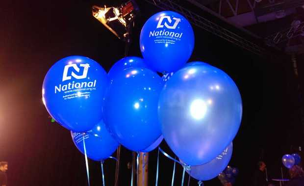National Party headquarters