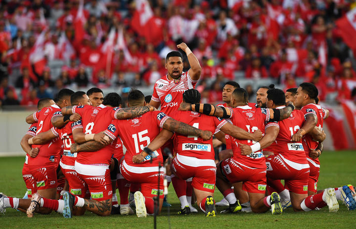 The battle over the governance of rugby league in Tonga is ongoing.