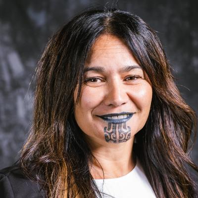 Heather Te Au-Skipworth, Māori Party candidate for Ikaroa-Rawhiti