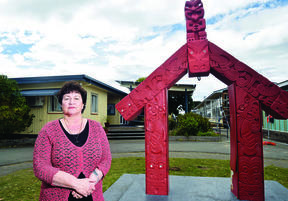 Tolaga Bay Area School principal Nori Parata says health authorities have failed to provide a consistent, quality dental service for teenage students on the East Coast.