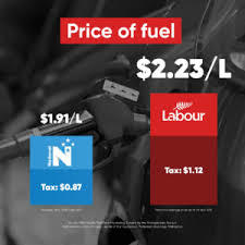One of several National Party online ads featuring statiscaly exaggerated graphic.