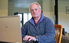 Gisborne man Peter Millar has had his email address unblocked by the district council after taking his case to the Office of the Ombudsman.