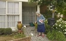 A University of Otago trial shows minor repairs could reduce falls at home.