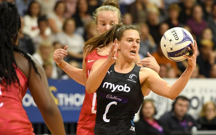 Claire Kersten