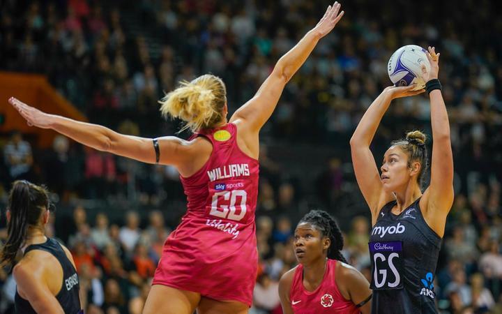 Gender equity in sport gets more backing