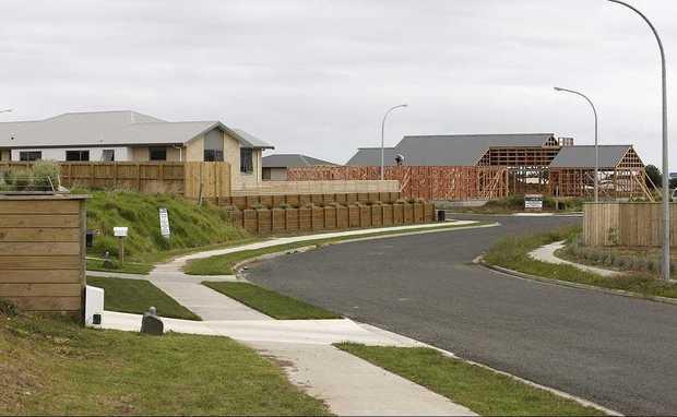 auckland sprawl threatens food basket rnz news