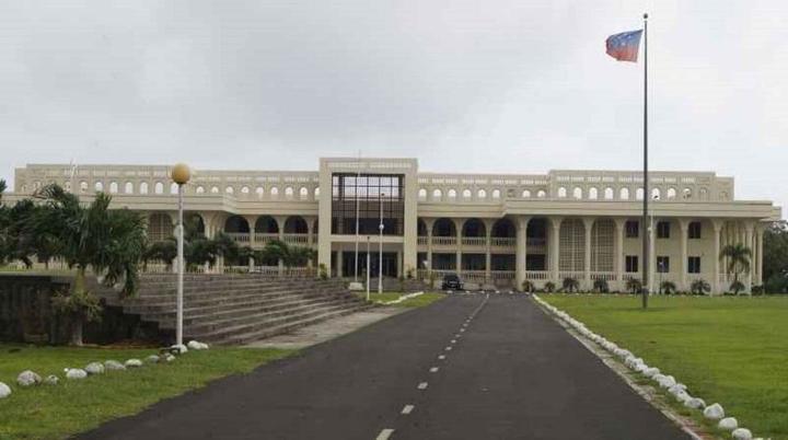 Samoa's Supreme Court