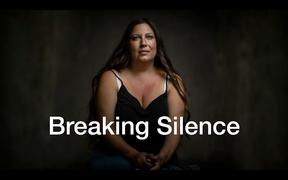 Breaking Silence | Available 23rd November | RNZ
