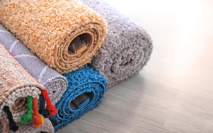 Demand up for NZ made wool carpets | RNZ News