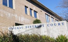 Manukau District Court