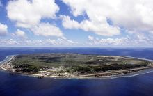 Nauru is trying to overturn a decision that froze the country's bank accounts.