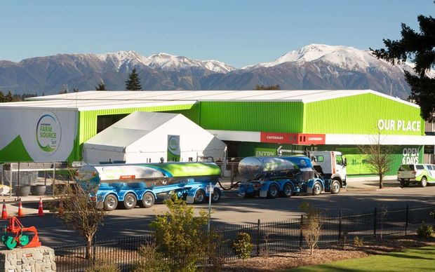 A new hub has been launched at Methven.