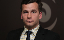 Act MP David Seymour
