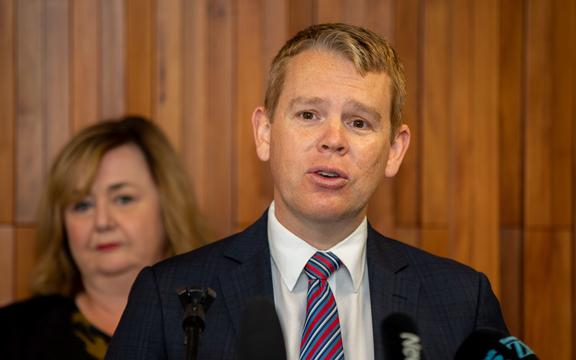 Chris Hipkins - Govt secures another two Covid-19 vaccines, PM says every New Zealander will be able to be vaccinated