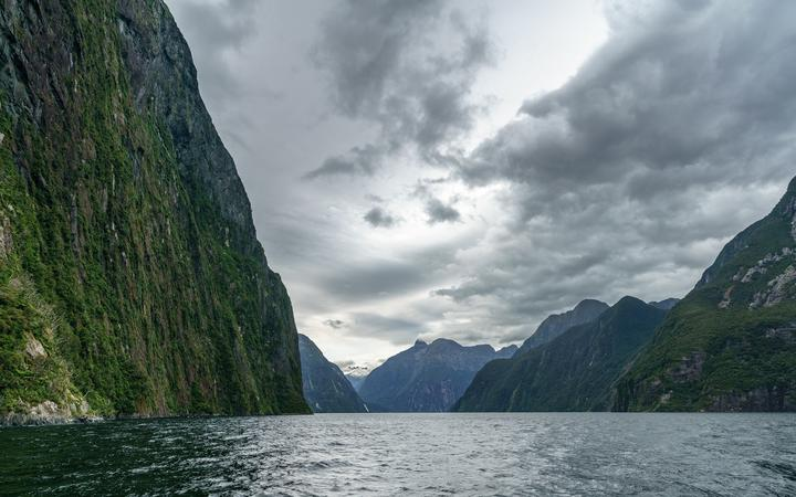 Future of Milford Sound tourism report to be released