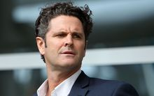 Chris Cairns was charged with perjury and bailed.