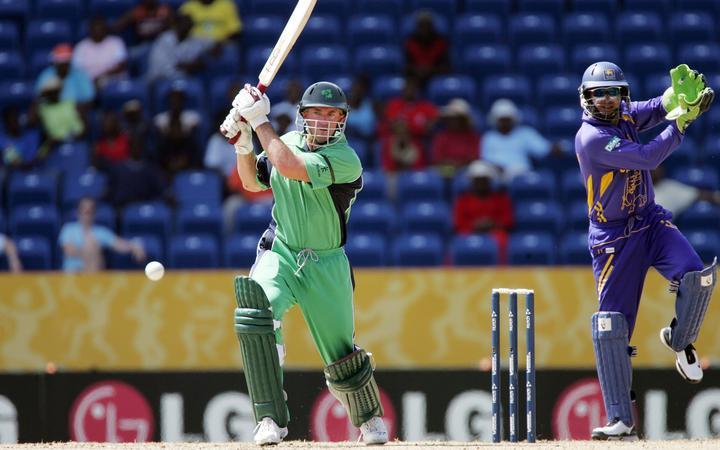 Former Irish worldwide appointed Vanuatu cricket coach