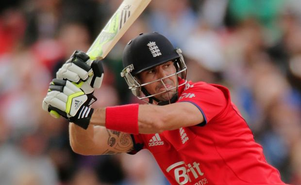 Kevin Pietersen alleges there was a campaign of bullying inside the England team.
