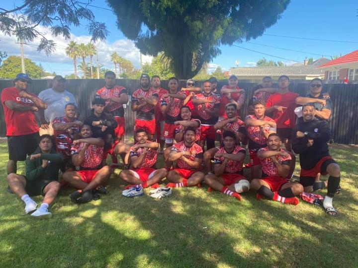 Tonga are building towards the final Olympic Sevens Qualification Tournament in June.