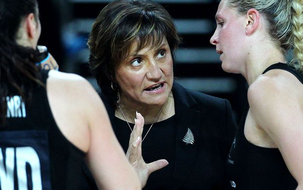 "Silver Ferns coach Wai Taumaunu says there's be no ""yelling and screaming"" in their wake of two humiliating losses to Australia."