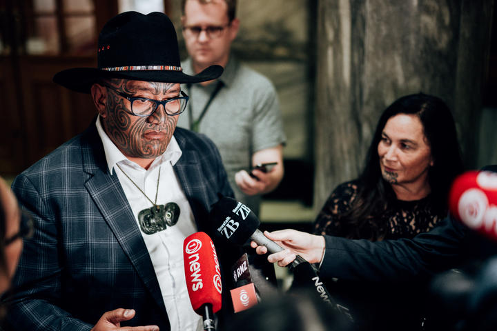 Iwi leaders tire of political bickering over Māori Health Authority