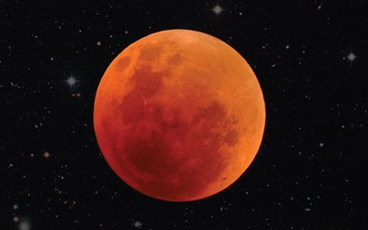 blood moon tonight nz - photo #1