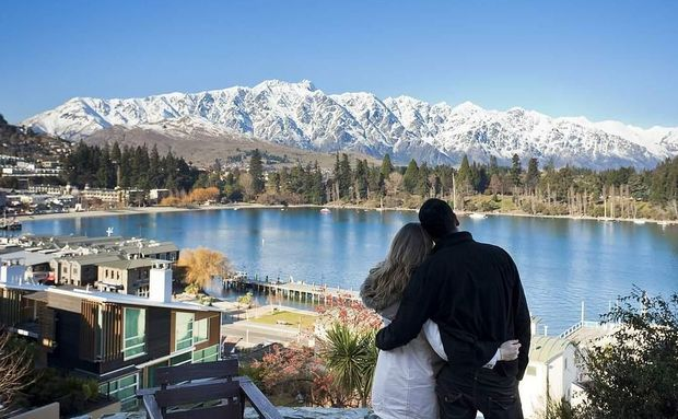The South Island town risks becoming an homogenous resort - like many others around the world.