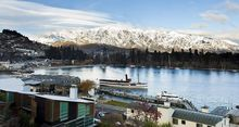 queenstown and remarkables