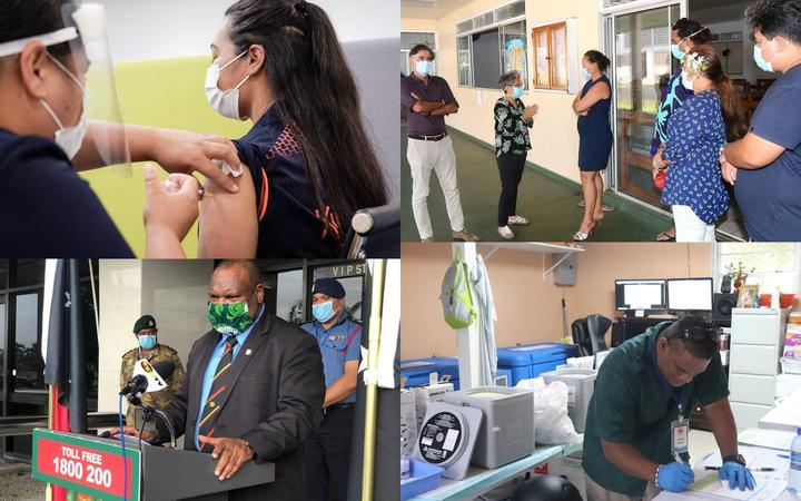 Pandemic in paradise – a 12 months of Covid-19 within the Pacific