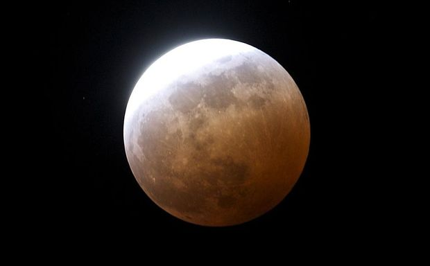 New Zealanders will next see a blood moon in 2018.