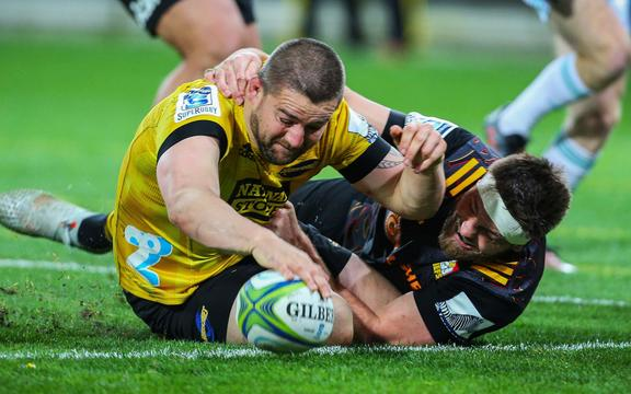 The Hurricanes will welcome back All Black hooker Dane Coles from injury for their match against the Highlanders.