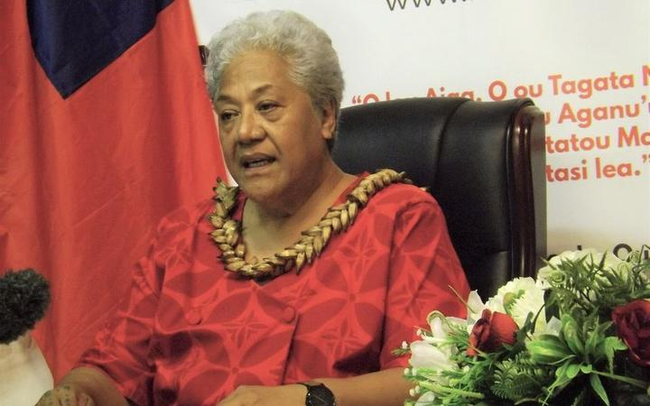 Further seat thrown out, FAST wins Samoa election