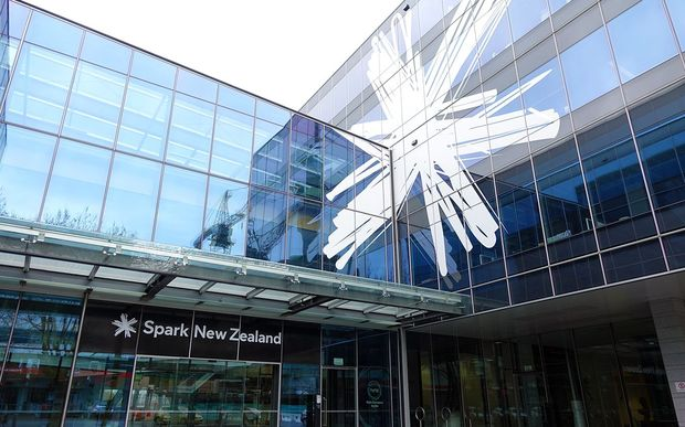 Spark to offer 5G wireless broadband to some regional towns