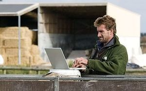 farmer and computer 1