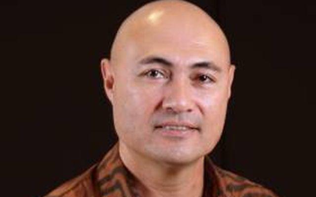Samoa Independent MP, Tuala Tevaga Iosefo Ponfasio,