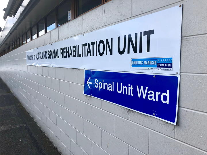 The existing Auckland Spinal Rehabilitation Unit (ASRU) in Ōtara provides services for people with spinal injuries from the central North Island to the Far North.