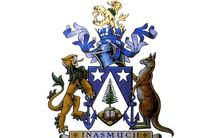 Norfolk Island Coat of Arms