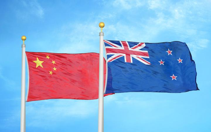 Where will New Zealand stand in rising tensions between China and other allies?