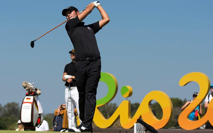 Danny Lee decides against playing at Tokyo Olympics