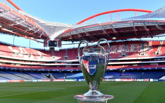 Sport Lisbona Champions League.