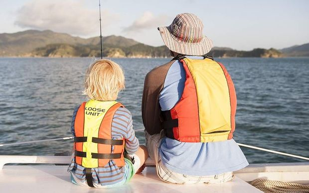 Maritime New Zealand is calling for a national law over the wearing of lifejackets.