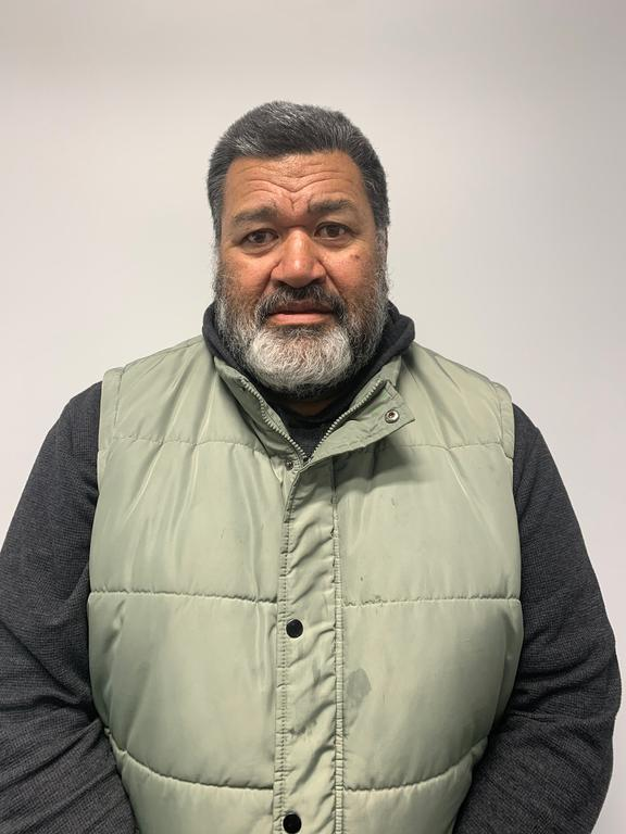 Senior Community Engagement Advisor for the Royal Commission of Inquiry, Fa'afete Taito.