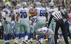 Dallas Cowboys NFL team
