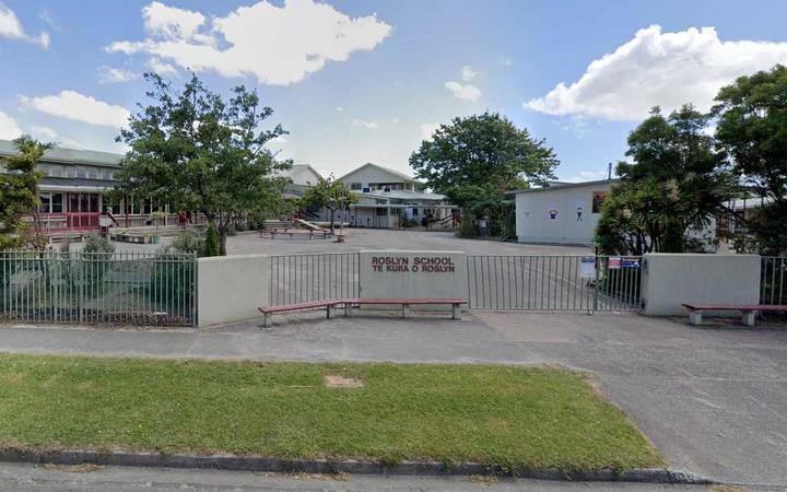Roslyn School, Palmerston North